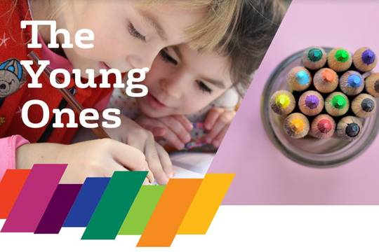 The Young Ones Conference 2019